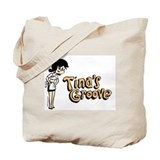 Waitress Tina Tote Bag