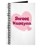Sweet Katelynn Journal