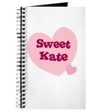 Sweet Kate Journal