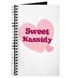 Sweet Kassidy Journal