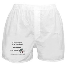 C=DMD Boxer Shorts