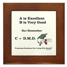 C=DMD Framed Tile