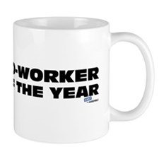 Funny Co workers Mug