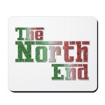 The North End Mousepad