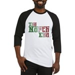 The North End Baseball Jersey