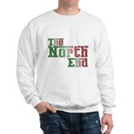 The North End Sweatshirt