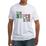 The North End Fitted T-Shirt