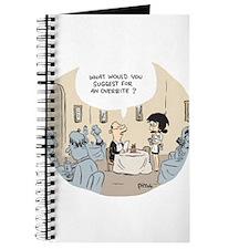 Overbite Journal