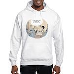 Overbite Hooded Sweatshirt