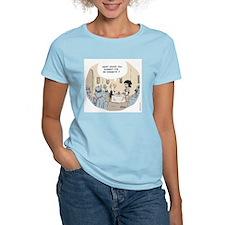 Overbite Women's Light T-Shirt