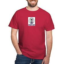 SMART ASS (JACKASS) T-Shirt
