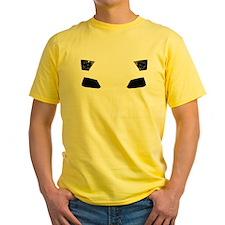 Yellow Lambo T-Shirt
