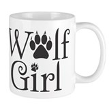 Breaking Dawn-Wolf Girl Coffee Mug