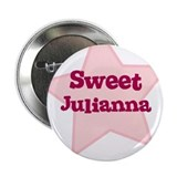 Sweet Julianna Button