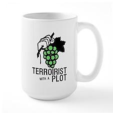 Wine Grower Mug