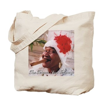 The Tobacco Seed Company Tote Bag