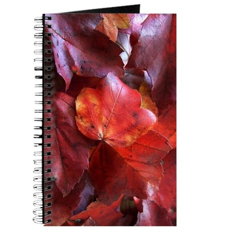 Red Leaves Journal