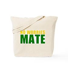 No Worries Mate Tote Bag