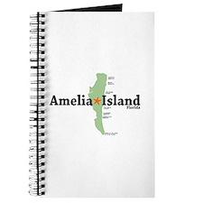 Amelia Island FL. Journal