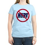 Fire Norv!! No More Norv! T-Shirt
