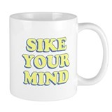 Sike Your Mind  Tasse