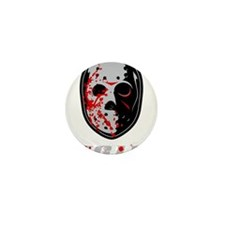TGIF Jason Mini Button