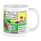 When is...? Coffee Mug