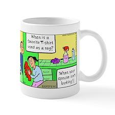 When is...? Mug