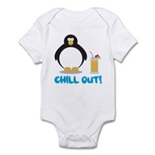 Chill Out! Onesie