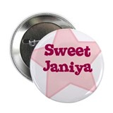 Sweet Janiya Button