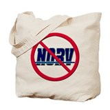 Fire Norv!! No More Norv! Tote Bag