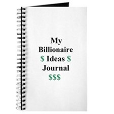 Unique Billionaire Journal