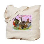 Gotta Love Poultry Tote Bag