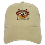 Daly Coat of Arms Baseball Cap