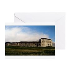 Italian fortress Greeting Cards (Pk of 10)