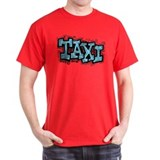 Taxi T-Shirt