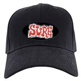 Sure Baseball Hat