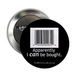 I can be bought UPC 2.25