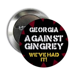 Georgia Against Phil Gingrey Button