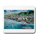 St. Croix, Virgin Islands Mousepad
