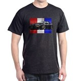 98-02 Black Camaro T-Shirt