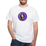Lisa Fan Club White T-Shirt