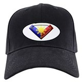 Super Pinoy Baseball Hat