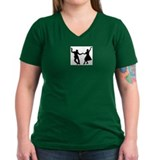 Shirt - Lindy Hop Dancers