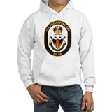 USS Philippine Sea CG 58 US Navy Ship Hoodie