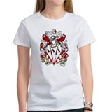 Coe Coat of Arms Tee