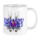Club Spanky Mug