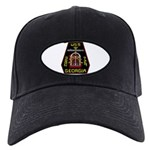 USS Georgia SSBN 729 US Navy Ship Black Cap
