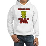 Brains & Citations Hoodie