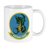 Vp 4 Small Mug (11 oz)